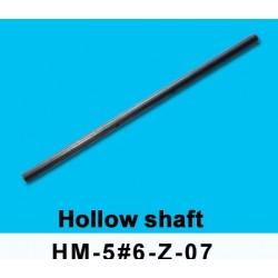 Dragonfly Genius 56 Hollow shaft