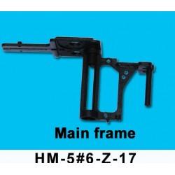 Dragonfly Genius 56 Main frame