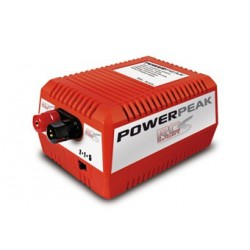 RCS PowerPeak Laddare 1/2/5A 230V