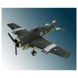 "Hellcat Mk. II ""Fleet Air Arm"", No.804 Squadron, 1945"