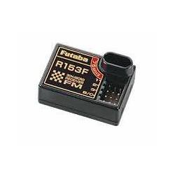 Futaba R153F mottagare 3-kanals FM40 mini