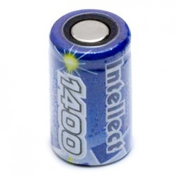 Intellect Ack 1,2V 1400mAh 2/3A-cell - 1 st
