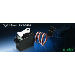 E-sky Microservo 8g Digitalt