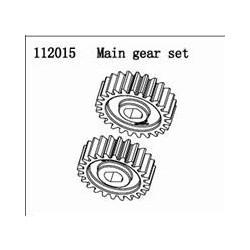 FS Racing 1:5 Buggy Main gear 30/33T