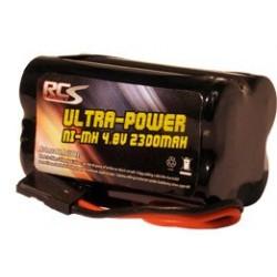 RCS RX 4,8V / 2300mAh AA