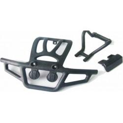 HBX 1:10 Xmissile Front / Rear Bumper