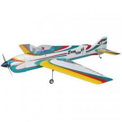 TWM Zen 120 Konstflyg Spv:1800mm