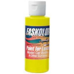 Faskolor gul 60ml