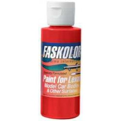 Faskolor röd 60ml