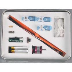 TechOne - Elektronikpaket mini