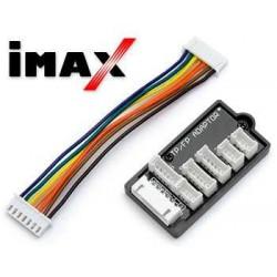 iMax FP & TP (JST-PA kontakt) 2-5S adapter för B5