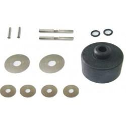 HBX 1:10 Xmissile Differential parts