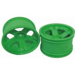 HBX Truggy XT - Spoke wheel rim