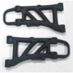 HBX 1:10 Bonzer Front Lower Arm (L/R)