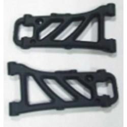 HBX 1:10 Bonzer Rear Lower Arm (L/R)