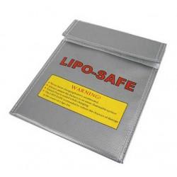 Säkerhetspåse för LiPo-batterier - 230 x 295mm