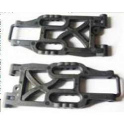 HBX MadTruck 1:16 - Front Lower Arm par