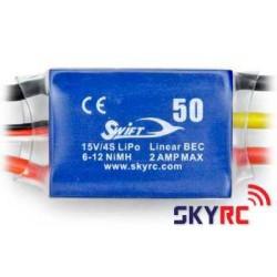 Swift Aero 50A borstlöst fartreglage