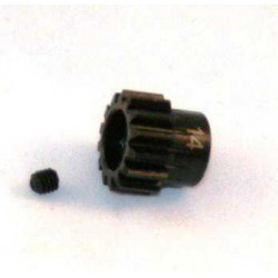 13T Pinion Gear 5mm, M1