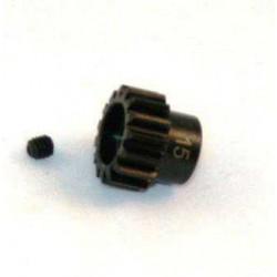 15T Pinion Gear 5mm, M1