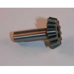 12T Small Bevel Gear