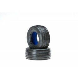 """JC Carvers - blue compound - 2wd front tire 2.2"""" x 3.0"""" par"""