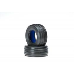 """JC Carvers - gold compound - 2wd front tire 2.2"""" x 3.0"""" par"""