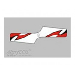 Arttech Firefox Red Tail blades