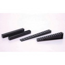 Distance Tenet (4 pcs) black