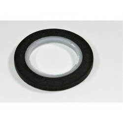 Lining Tape black 4mm/10 m