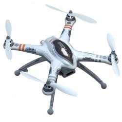 Walkera QR X350 QuadCopter FPV inkl GPS - KAMPANJ