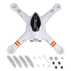 Kropp set QR X350