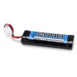 Stick Pack NiMH 7.2V 2000 (Tam)