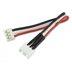 Balancer extention cable JST XH 2S 30cm