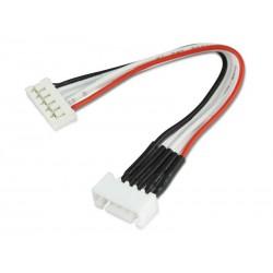 Balancer extention cable JST XH 4S 30cm
