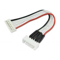 Balancer extention cable JST XH 5S 30cm