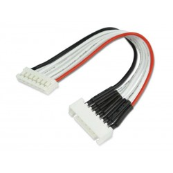 Balancer extention cable JST XH 6S 30cm