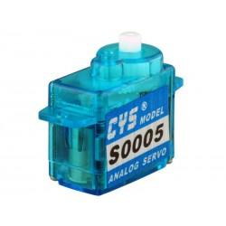 CYS-S0005 Microservo 5g