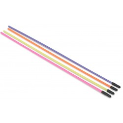 Areal Tube coloured mixed (5)