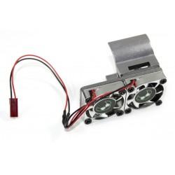 Heatsink 540 with Twin Fan Version 3