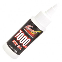 7000CPS Silicone Differential Oil