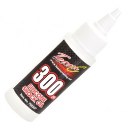 Silicone shock oil 300CPS 60ml