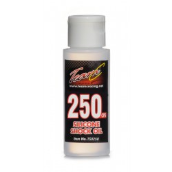 Silicone shock oil 250CPS 60ml