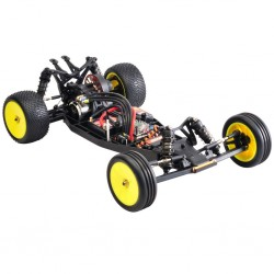 Team C 1:10 EP Buggy TC02CEvo Competition KIT