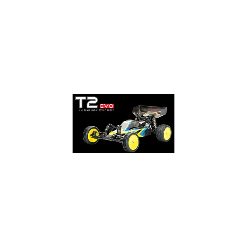 Team C 1:10 EP Buggy T2Evo Competition KIT