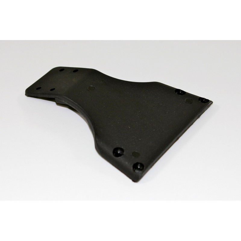 Front Chassis Plate 2WD