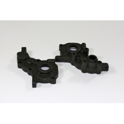 Differential Box 2WD