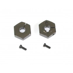 Alu Hex Hub 14mm (2) TM2V2