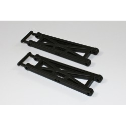 Suspension Arm front 2WD Comp. Truggy/SC Truck