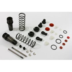 Front Shock Absorber (2 pcs) 4WD Comp. Buggy